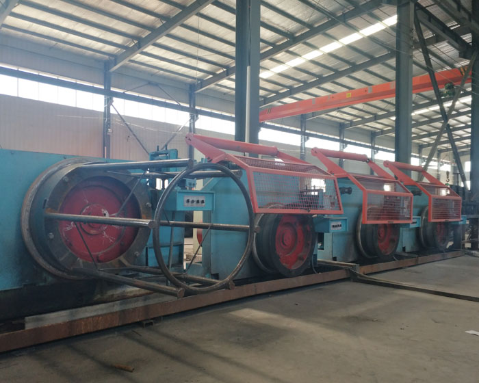 Haoxin Machinery